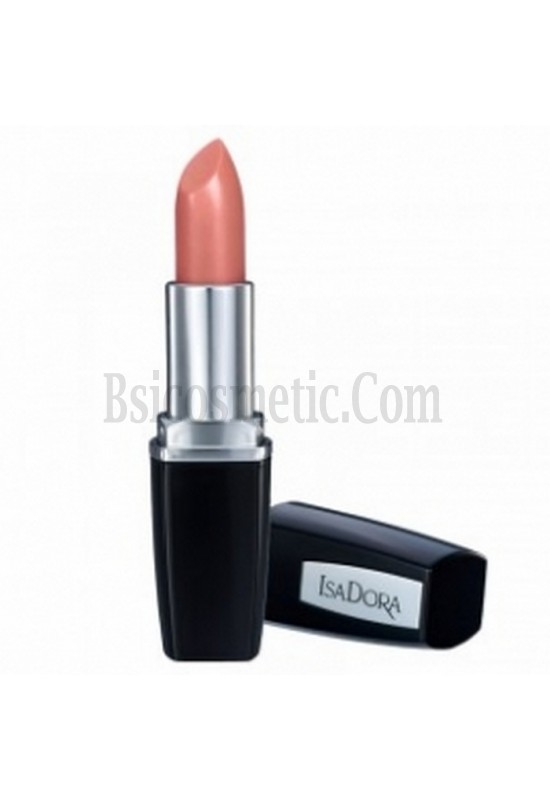 IsaDora Червило хидратиращо Perfect Moisture Lipstick - 157 JUICY PEACH