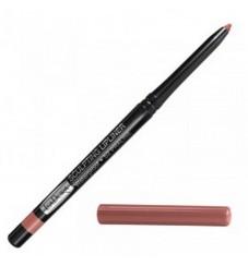 IsaDora Скулптуриращ водоустойчив молив за устни - 52 - Praline