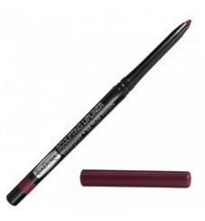IsaDora Скулптуриращ водоустойчив молив за устни - 68 - Rum Raisin