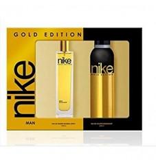 Nike Gold Edition комплект за мъже
