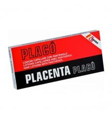 Paresienne Ампули с плацента и пантенол против косопад Placo