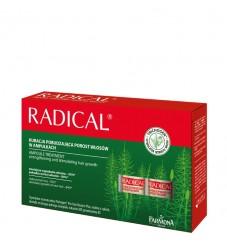 Radical Ампули за експресно възстановяване и стимулиране растежа на косата