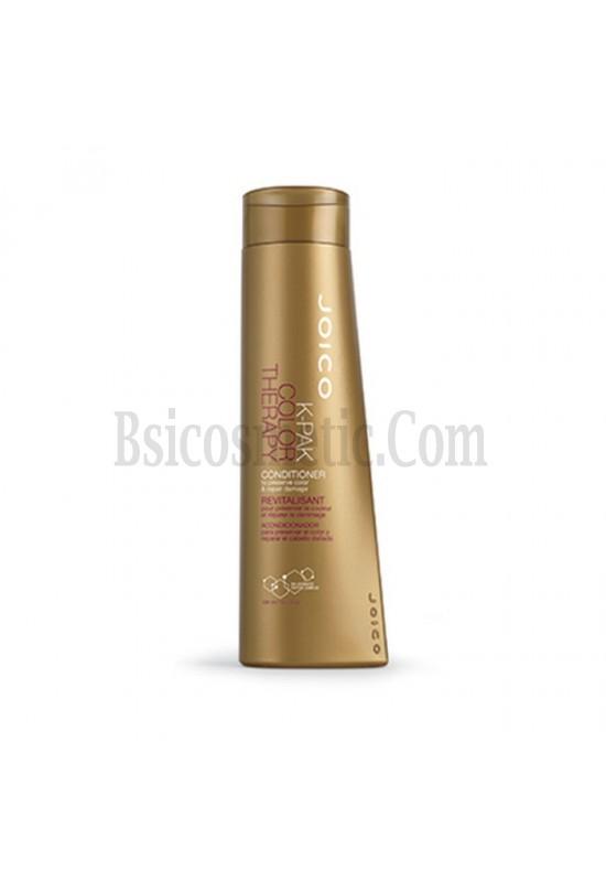 Joico K-PAK Color Therapy Conditioner Балсам за боядисана и изтощена коса 300 мл.