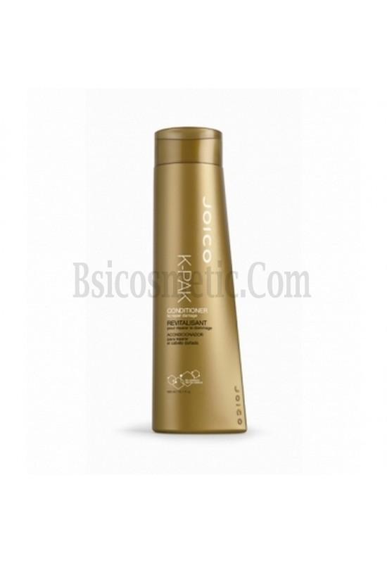 Joico K-PAK Conditioner Възстановяващ балсам за изтощена коса 300 мл.