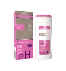 Revuele Pharma Hair Балсам за обем и сгъстяване на косата 200 мл