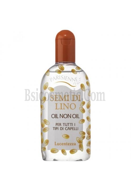 SEMI DI LINO Олио не олио 200 ml