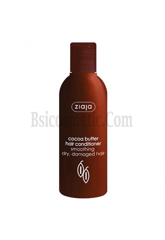 Ziaja балсам за коса с масло от какао 200 мл