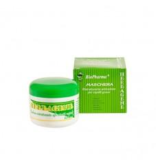BioPharma Herbagene Маска за коса против косопад,мазни корени и сухи краища 150 мл