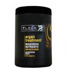 Black Маска за коса с масло от арган 1000 мл