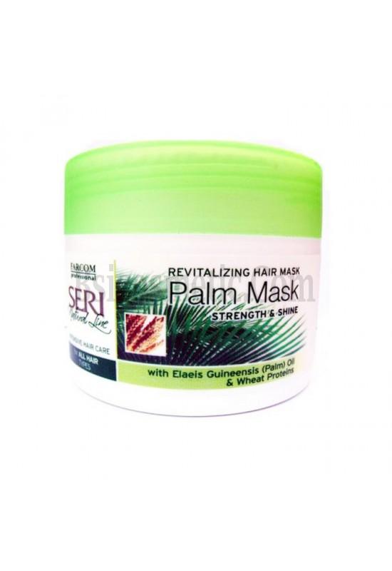 SERI Палмова маска за всеки тип коса