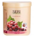 SERI Защитен крем за боядисана коса. Съдържа екстракт от хибискус и грозде 1000 мл.