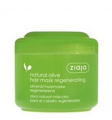 Ziaja маска за коса с маслина 200 мл