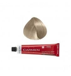 Carmen 9*01 - Натурално пепелно русо 60 мл.