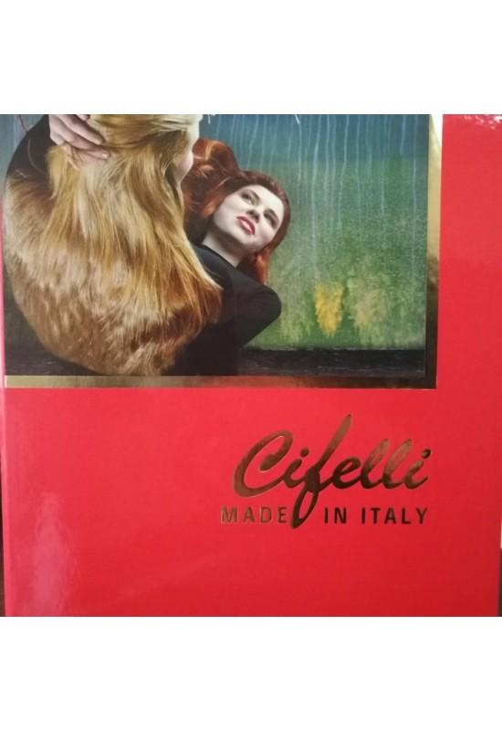 Cifelli Боя за коса обогатена с копринени протеини