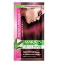 Marion Шампоан оцветител 57 тъмна череша / dark cherry