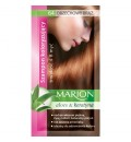 Marion Шампоан оцветител 64 орехово кафяво / hazelnut brown