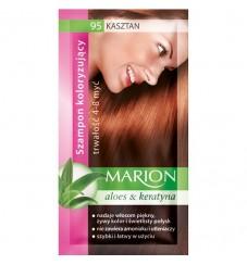 Marion Шампоан оцветител 95 кестен / chestnut