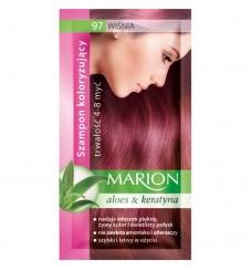 Marion Шампоан оцветител 97 вишна / cherry