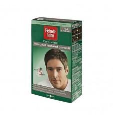 Petrole Hahn 40 Боя за коса за мъже кестеняво