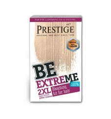 Prestige Be Extreme Изрусяващ комплект за коса