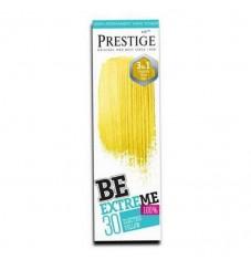 PRESTIGE BE EXTREME Тонер за коса-30 Електриково жълт