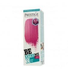 Prestige Be Extreme Тонер за коса-33 Бонбонено розово