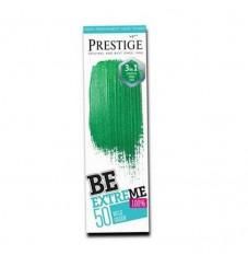 Prestige Be Extreme Тонер за коса-50 Диво зелен