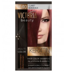 Victoria Beauty V 40 CLARET / BORDEAUX / БОРДО 40 гр