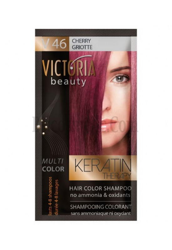 Victoria Beauty V 46 CHERRY / GRIOTTE / ВИШНЯ 40 гр