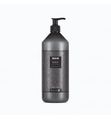 Black Noir Възстановяващ шампоан със сок от кактус