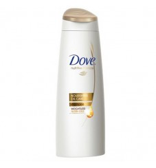 DOVE NOURISHING OIL CARE ШАМПОАН 250 мл.