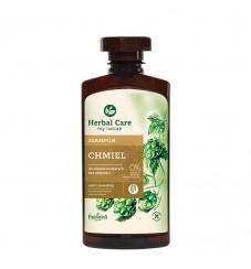 Farmona Herbal Care ФитоШампоан Хмел за коса без обем и блясък 330мл.