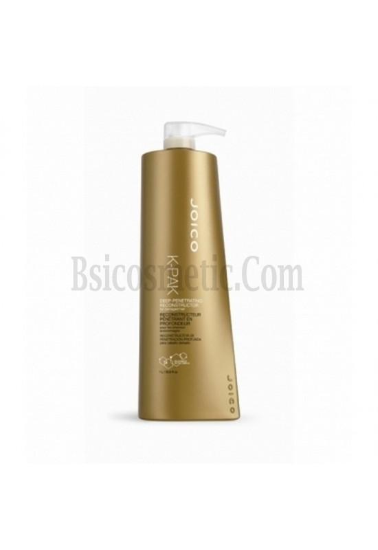 Joico K-PAK Clarifying Shampoo Дълбокопочистващ шампоан 300 мл.