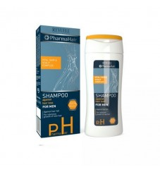 Revuele Pharma Hair Шампоан против косопад за мъже 200 мл