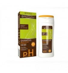 Revuele Pharma Hair Шампоан против пърхот за мъже 200 мл