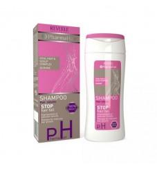 Revuele Pharma Hair Шампоан за обем и сгъстяване на косата 200 мл