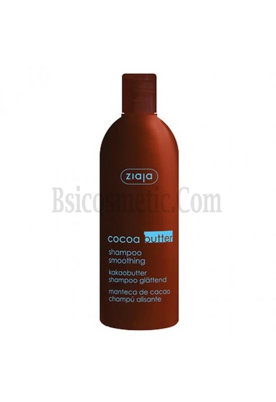 Ziaja шампоан за коса с масло от какао 400 мл