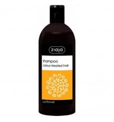Ziaja Жая Шампоан за боядисана коса с екстракт от слънчоглед 500мл