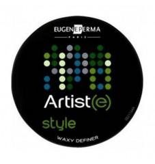 EUGENE PERMA Artist Style Waxy Definer Лека вакса 75 гр