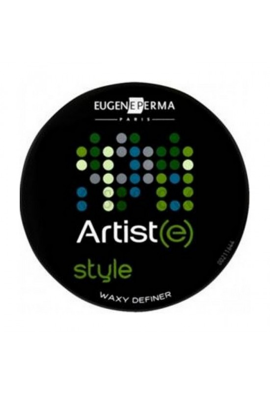 EUGENE PERMA Artist Style Waxy Definer Лека вакса 75 гр