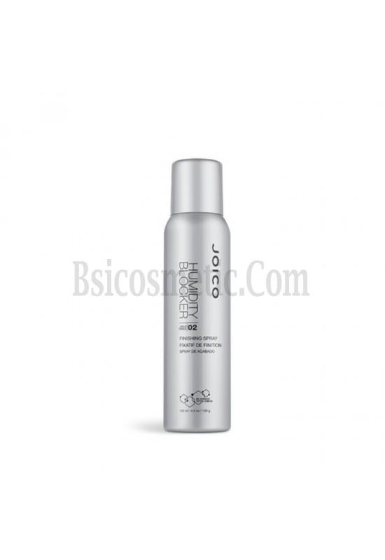 Joico Humidity Blocker Лак за коса за защита от влага степен 2 150 мл.