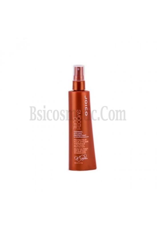 Joico Smooth Термозащитен спрей за къдрава и непокорна коса 150 мл.