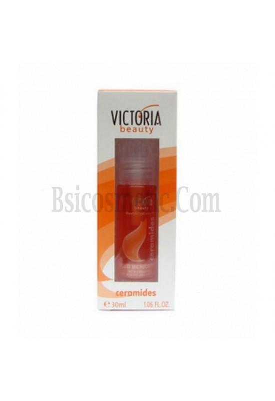 Victoria Beauty Течни микрокристали със серамиди 30 мл