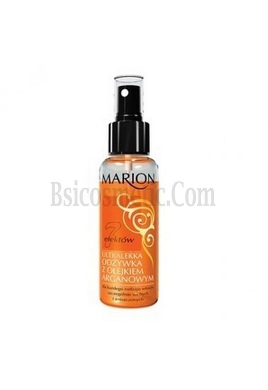 Marion Терапия за коса - с Арганово масло