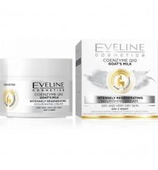 Eveline Дневен и нощен интензинвен,регенериращ и подхранващ крем