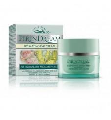 Pirin Dream Хидратиращ дневен крем 50 ml