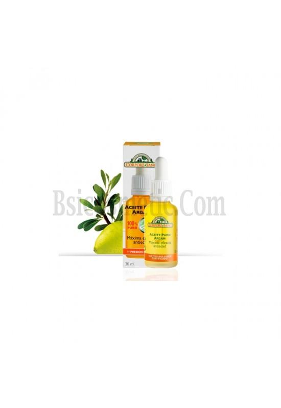 Corpore Sano - 100 % чисто масло от арган