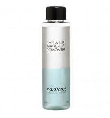 Radiant EYE & LIP MAKE-UP REMOVER Двуфазен дегримьор
