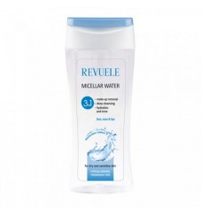 Revuele Мицеларна вода 3 в 1 с хиалуронова киселина 200 мл