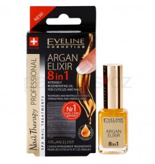 Eveline Nail Therapy 8 в 1